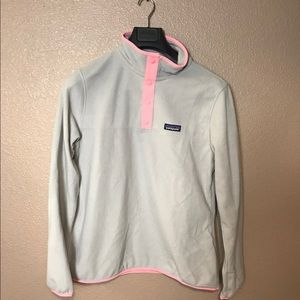 Women's Micro D Snap-T Pullover